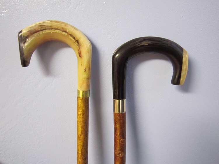 Cardigan sticks