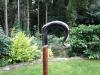 welsh-black rams horn crook
