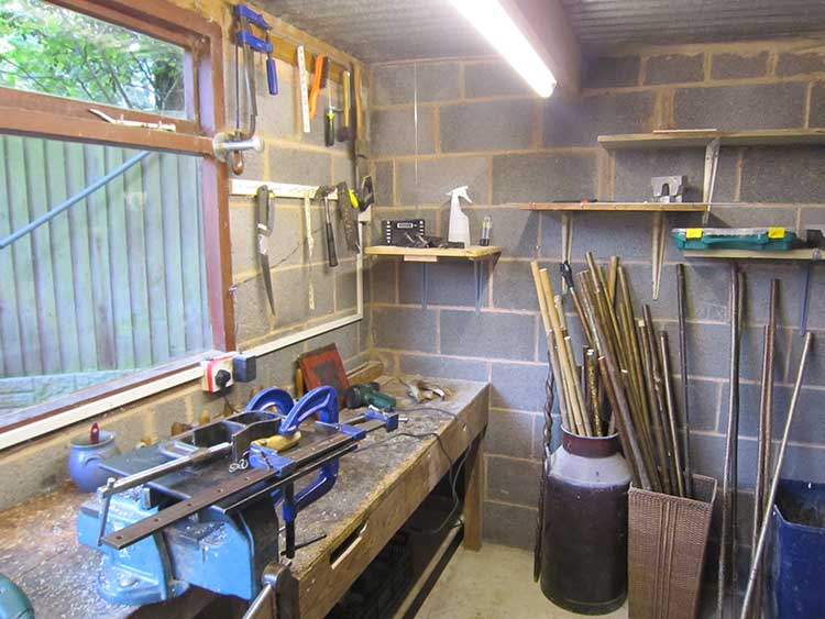 the-workshop